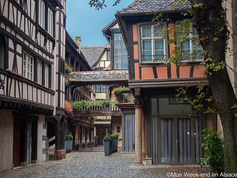 hotel-cour-corbeau-strasbourg