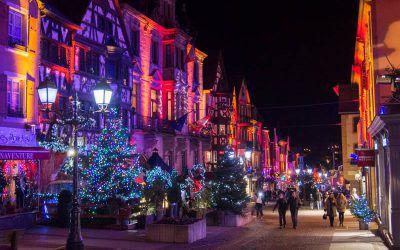 Noël au Pays des Lumières