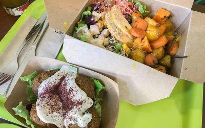 Restaurants biologiques et végétariens à Mulhouse