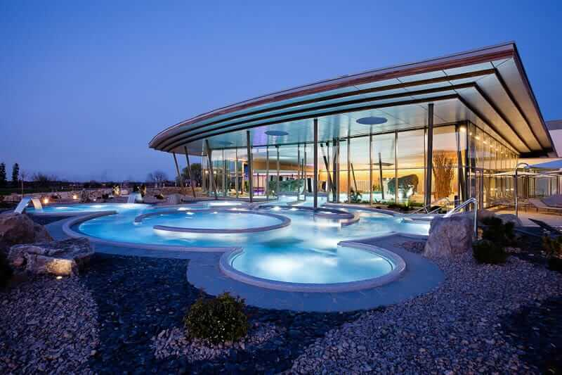 Une apr s midi au spa du casino de ribeauvill mon week for Piscine spa alsace