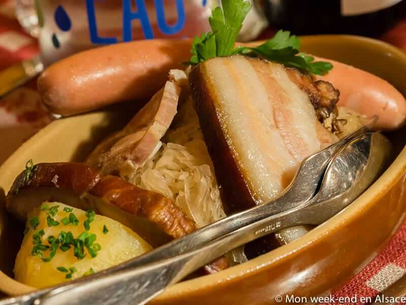 Spécialités à goûter en Alsace – Petit guide
