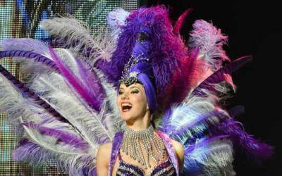 Le Paradis des Sources, Cabaret – Music Hall