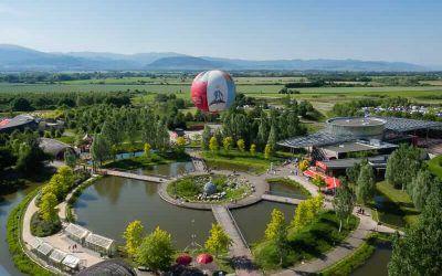 Parc du Petit Prince à Ungersheim