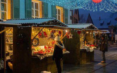Noël dans le Kochersberg