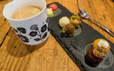 Les meilleurs salons de thé et cafés de Sélestat (ou en tout cas mes préférés!)