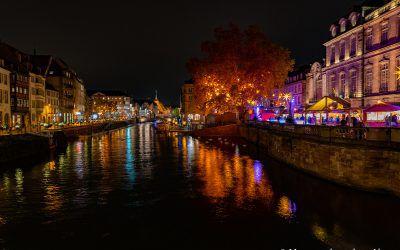 Marché de Noël de Strasbourg – Mon petit guide