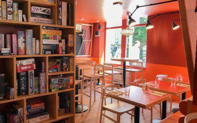 Philibar – Le bar à jeux de Philibert à Strasbourg