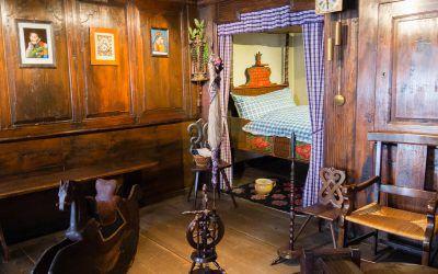 Visite du Musée alsacien de Strasbourg – Un retour dans le passé