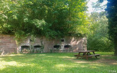 Le fort Uhrich – Une balade nature près de Strasbourg