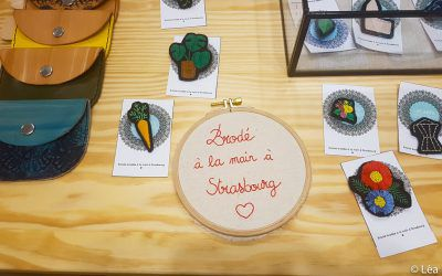 Nos boutiques préférées de créateurs et d'artisanat local à Strasbourg